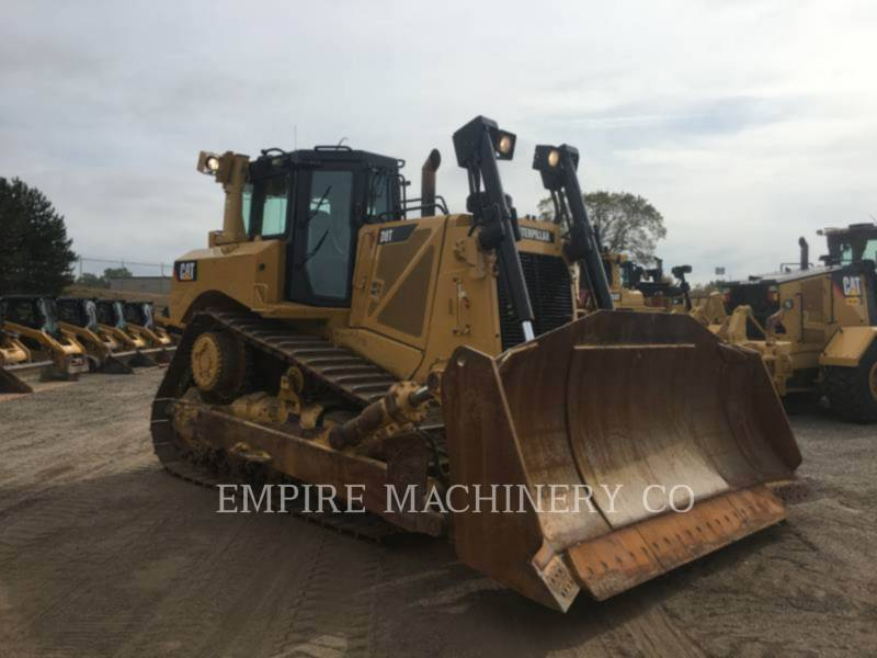 CATERPILLAR CIĄGNIKI GĄSIENICOWE D8T equipment  photo 22