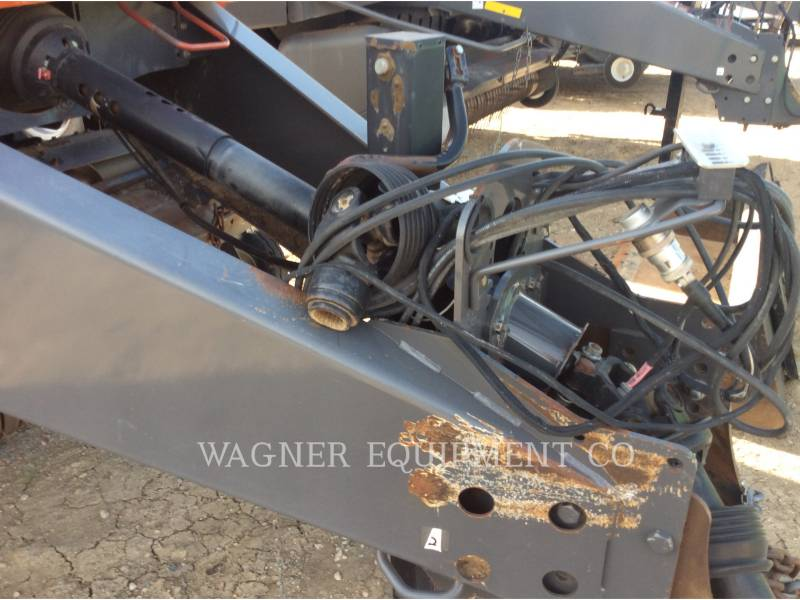 MASSEY FERGUSON 農業用集草機器 2170 equipment  photo 24