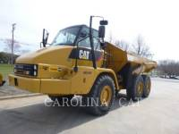 CATERPILLAR CAMIONES ARTICULADOS 725 equipment  photo 2