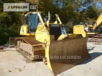 Equipment photo KOMATSU LTD. D65PX KETTENDOZER 1