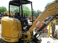 CATERPILLAR TRACK EXCAVATORS 303.5E CR equipment  photo 17