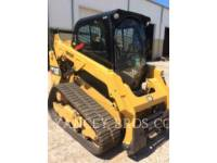 Equipment photo CATERPILLAR 259D AC CHARGEURS COMPACTS RIGIDES 1