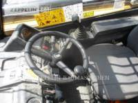 CATERPILLAR TELEHANDLER TH417CGC equipment  photo 18