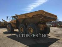 VOLVO CONSTRUCTION EQUIPMENT CAMIONES ARTICULADOS A40D equipment  photo 3