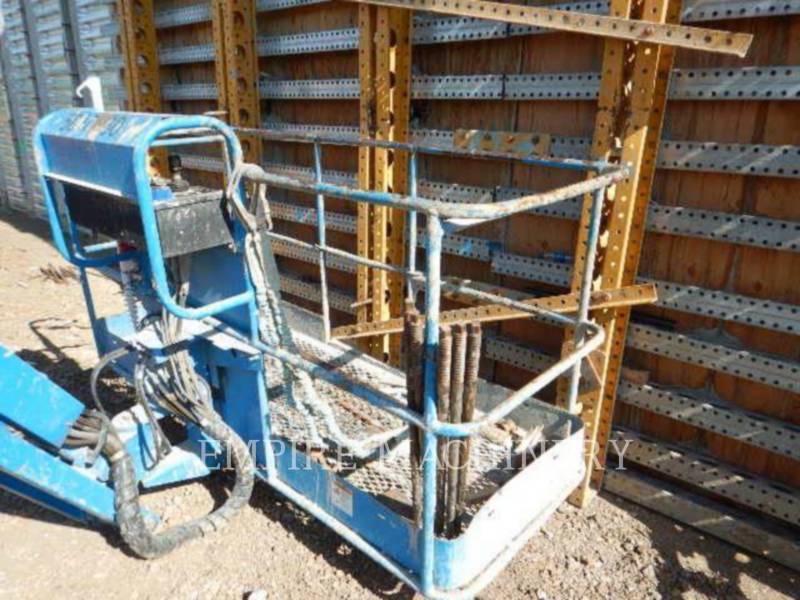 GENIE INDUSTRIES OTROS S-85 equipment  photo 4