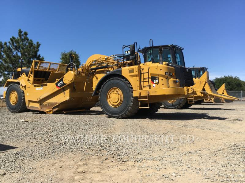 CATERPILLAR DECAPEUSES AUTOMOTRICES 627K equipment  photo 4