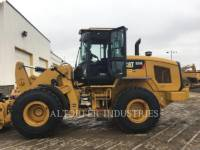 Equipment photo CATERPILLAR 924K PALE GOMMATE/PALE GOMMATE MULTIUSO 1