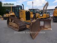 Equipment photo CATERPILLAR D6NMP KETTENDOZER 1