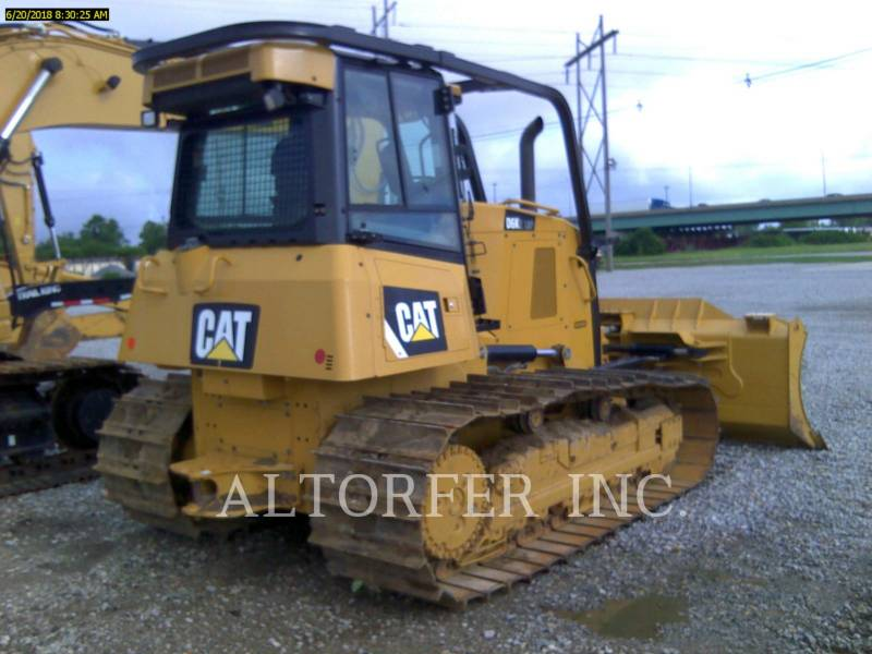 CATERPILLAR TRATTORI CINGOLATI D6K2LGP equipment  photo 3
