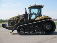 AGCO-CHALLENGER AG TRACTORS MT865C equipment  photo 2