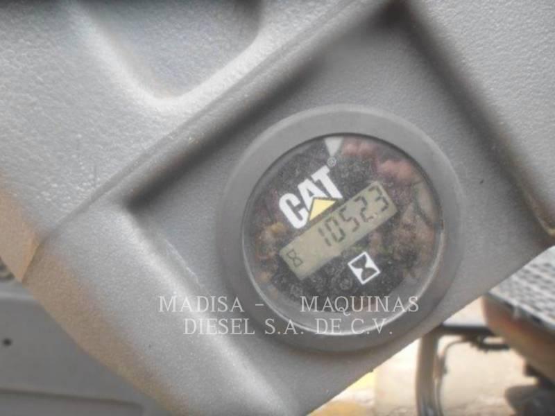 CATERPILLAR PAVIMENTADORA DE ASFALTO AP555E equipment  photo 9