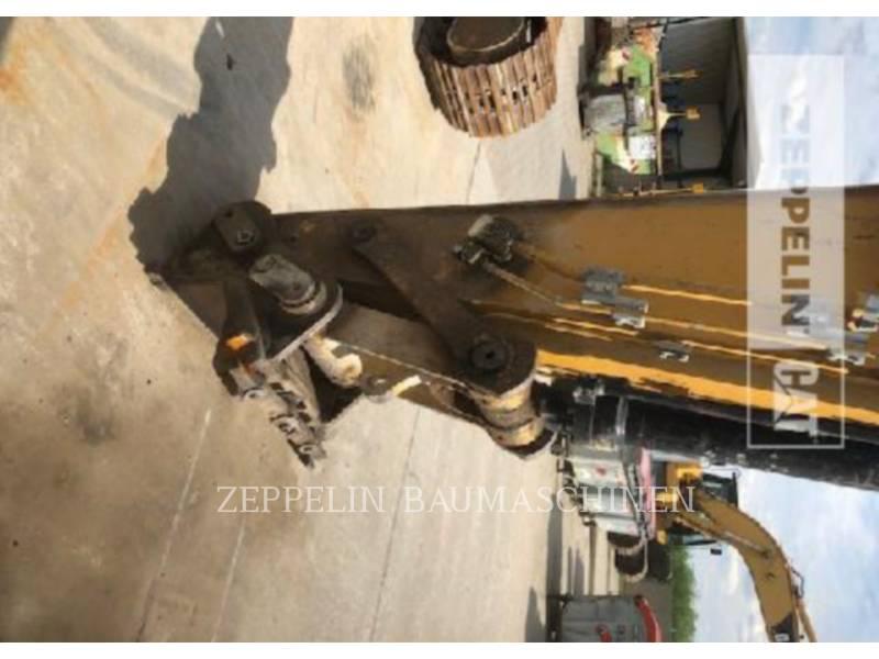 CATERPILLAR 履带式挖掘机 329DLN equipment  photo 6