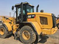 CATERPILLAR CARGADORES DE RUEDAS 924K HL equipment  photo 5