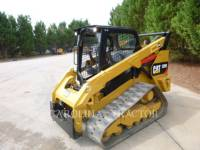 CATERPILLAR TRACK LOADERS 289D equipment  photo 6