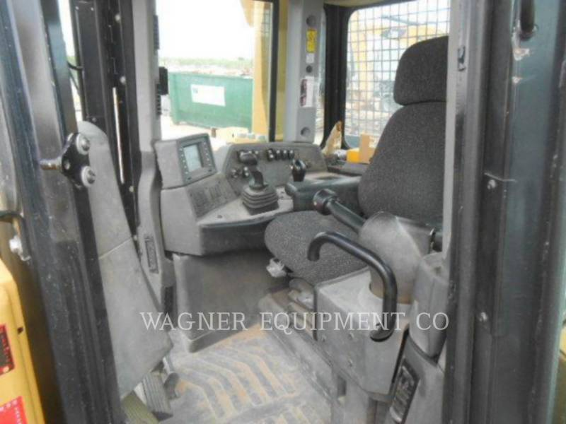 CATERPILLAR TRATORES DE ESTEIRAS D8T AW equipment  photo 11