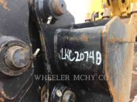 CATERPILLAR KETTEN-HYDRAULIKBAGGER 305.5E2 C1 equipment  photo 6