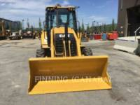CATERPILLAR CHARGEUSES-PELLETEUSES 420F2STLRC equipment  photo 4