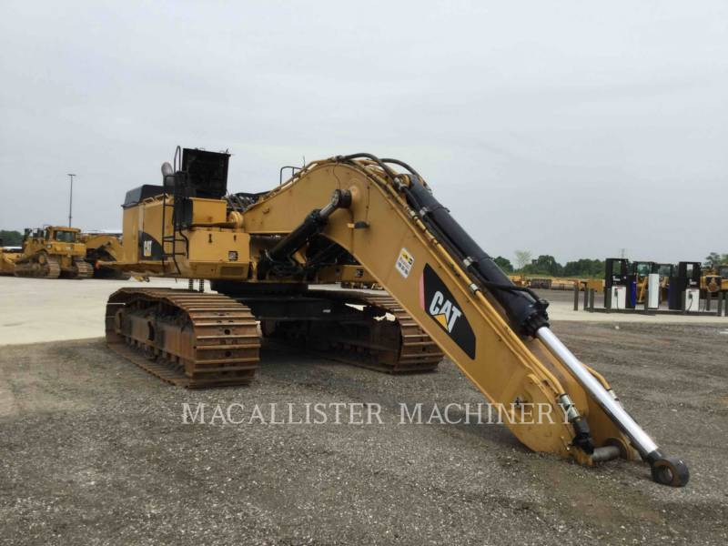 CATERPILLAR ESCAVATORI CINGOLATI 374DL equipment  photo 2