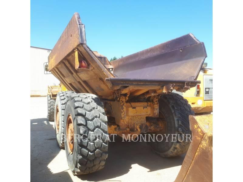 VOLVO CONSTRUCTION EQUIPMENT DUMPER ARTICOLATI A20 equipment  photo 5
