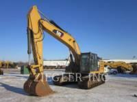 Equipment photo CATERPILLAR 329ELH2 TRACK EXCAVATORS 1