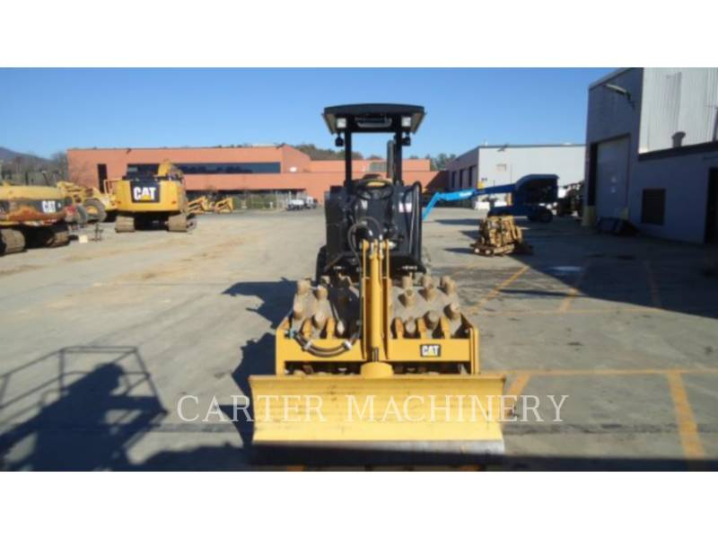 CATERPILLAR COMPACTADORES CP34 CY equipment  photo 4