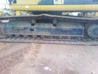 Caterpillar EXCAVATOARE PE ŞENILE 336DL equipment  photo 11