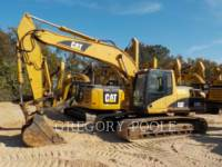 CATERPILLAR TRACK EXCAVATORS 320C L equipment  photo 1
