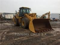 Equipment photo CATERPILLAR 972H WHEEL LOADERS/INTEGRATED TOOLCARRIERS 1