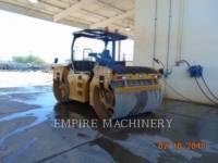 CATERPILLAR COMPACTEURS TANDEMS VIBRANTS CB66B equipment  photo 3