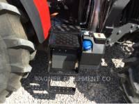 MASSEY FERGUSON TRACTEURS AGRICOLES MF4710 equipment  photo 19