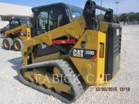 CATERPILLAR CHARGEURS TOUT TERRAIN 259D C3H4 equipment  photo 5