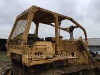 KOMATSU TRACTEURS SUR CHAINES D85E equipment  photo 21