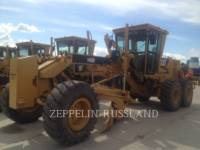 CATERPILLAR NIVELEUSES 140K equipment  photo 3