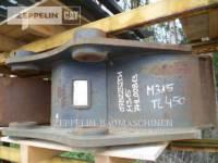 OTHER AUTRES TL 450 Festanbau equipment  photo 5