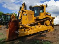 CATERPILLAR CIĄGNIKI GĄSIENICOWE D9T equipment  photo 1
