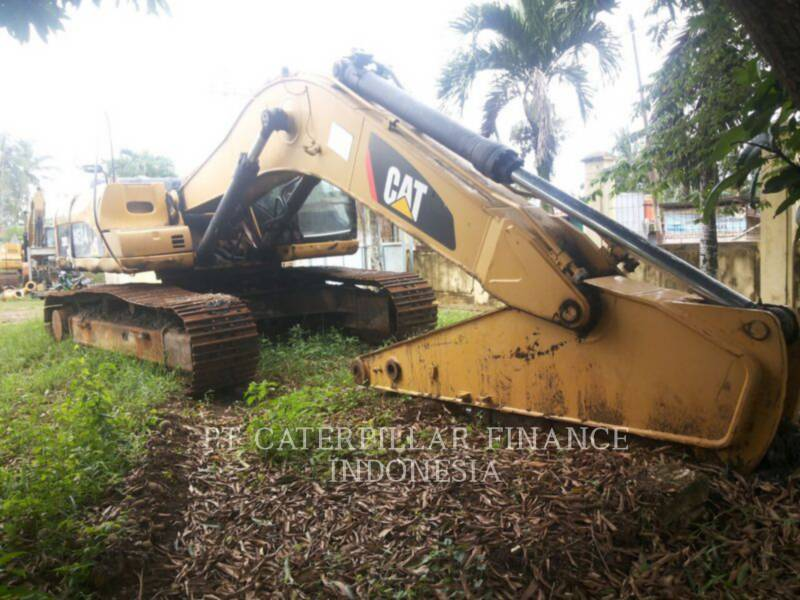 Caterpillar EXCAVATOARE PE ŞENILE 336DL equipment  photo 6