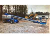 Equipment photo GENIE INDUSTRIES S80 AUSLEGER-HUBARBEITSBÜHNE 1