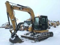 CATERPILLAR KETTEN-HYDRAULIKBAGGER 308DCR equipment  photo 5