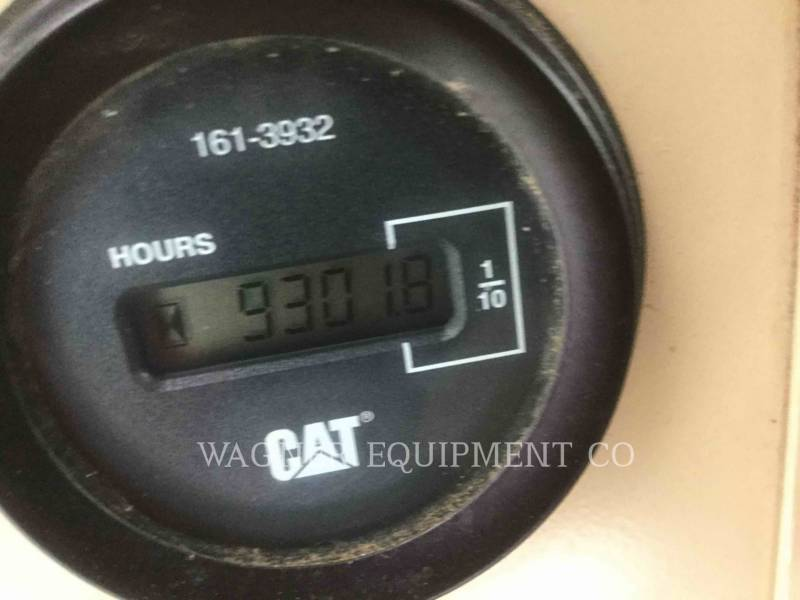 CATERPILLAR NIVELEUSES 143H equipment  photo 10