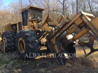 TIGERCAT HOLZLADER 726B equipment  photo 2