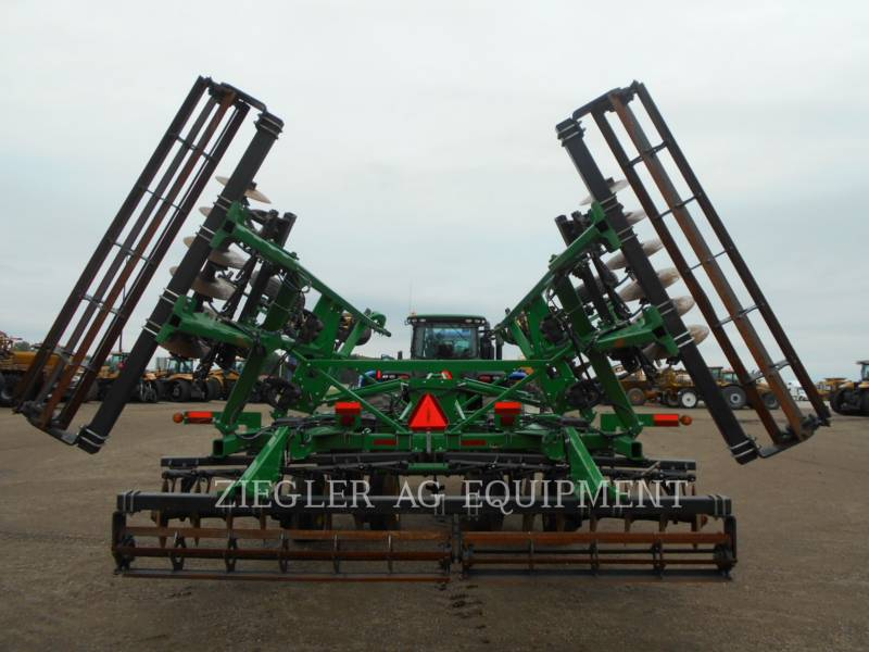 DEERE & CO. AG TILLAGE EQUIPMENT 2720 equipment  photo 3