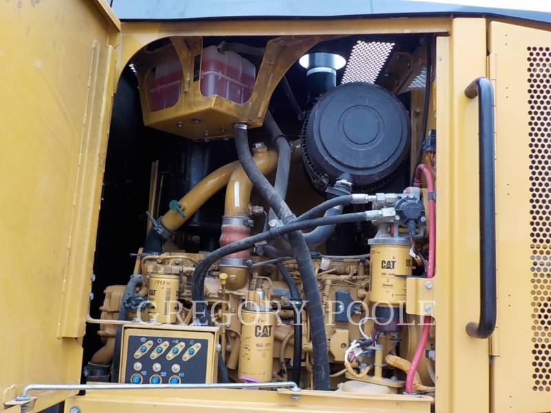 CATERPILLAR MOTONIVELADORAS 12M equipment  photo 16