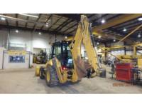CATERPILLAR RETROESCAVADEIRAS 430FST equipment  photo 4