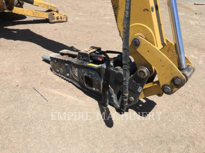 CATERPILLAR AG - HAMMER H80E 420 equipment  photo 1