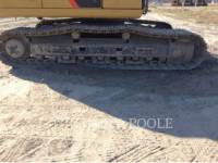 CATERPILLAR TRACK EXCAVATORS 329FL equipment  photo 23