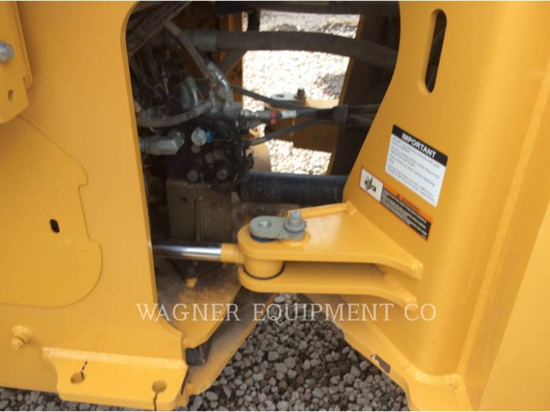 DEERE & CO. RADLADER/INDUSTRIE-RADLADER 624K equipment  photo 9