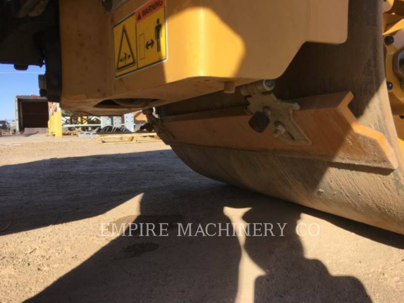 CATERPILLAR COMPACTEURS TANDEMS VIBRANTS CB22B equipment  photo 6