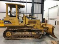 CATERPILLAR TRACK TYPE TRACTORS D4GXL equipment  photo 3