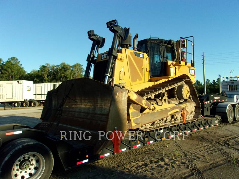 CATERPILLAR TRACTEURS SUR CHAINES D8TWINCH equipment  photo 1