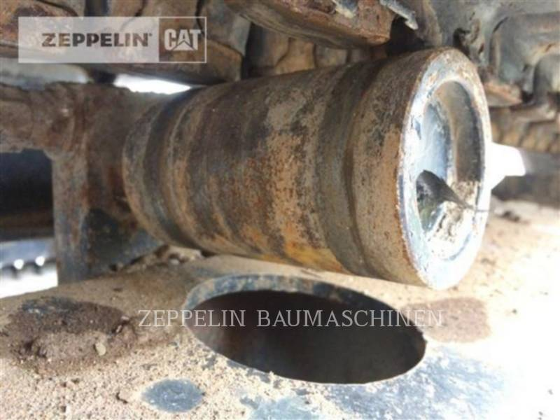 CATERPILLAR トラック油圧ショベル 304CCR equipment  photo 16